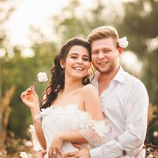 Wedding photographer Anıl Erkan (anlerkn). Photo of 17.10.2018