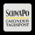 SchwäPo und Tagespost E-Paper icon