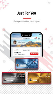 MyTelkomsel – Check & Buy Packages, Redeem POIN - Apps on