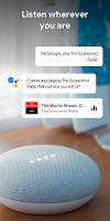 screenshot of Google Podcasts: Discover free & trending podcasts