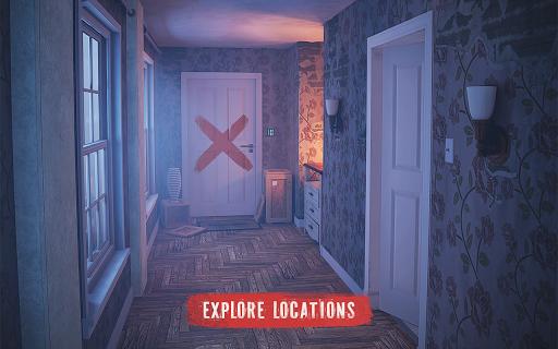 Spotlight X: Room Escape screenshots 7
