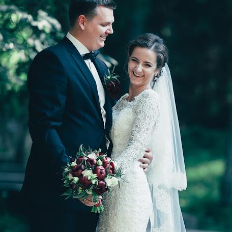Wedding photographer Irina Kozlova (bea00811). Photo of 16.10.2017