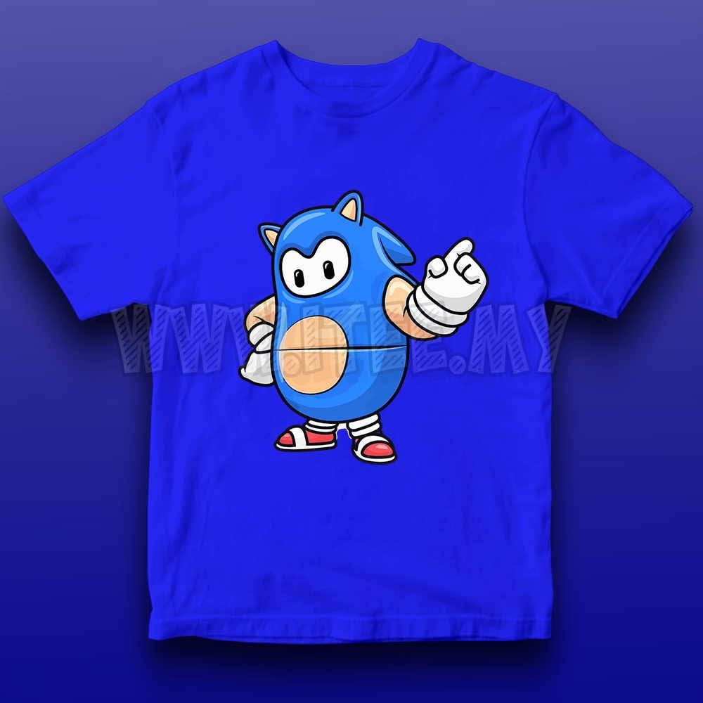 Fall Guys x Sonic 13