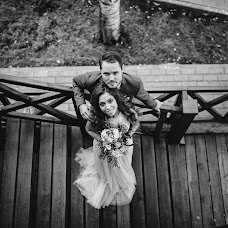 Wedding photographer Rustam Shigapov (rustamshigapov). Photo of 24.10.2016