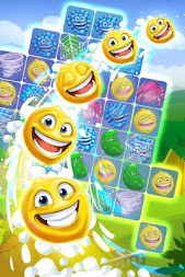 Funny Farm match 3 game APK screenshot thumbnail 8