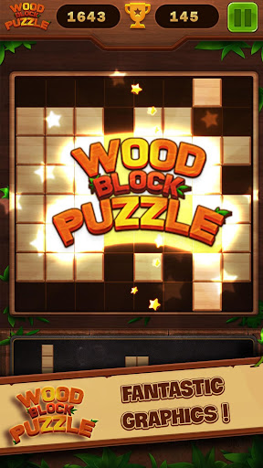 Wood Block Puzzle 2018 1.4 screenshots 3