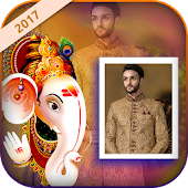 PIP Ganesha Photo Editor