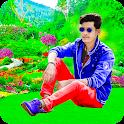 Garden Photo Editor - Frames icon