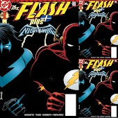 The Flash Plus