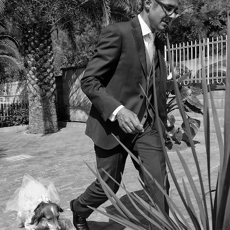 Wedding photographer giuseppe pidonti (pidonti). Photo of 10.10.2017