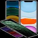 Wallpaper for i Phone 11 Pro Max icon