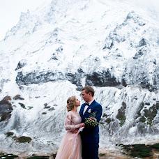 Wedding photographer Dinur Nigmatullin (Nigmatullin). Photo of 07.10.2017