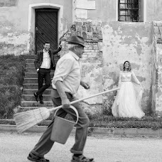 Wedding photographer Robert Dumitru (robert_dumitu). Photo of 27.09.2017