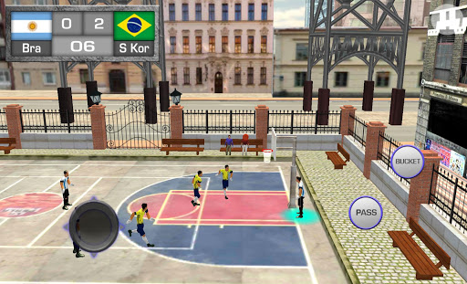 Basketball 2016 for PC
