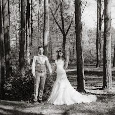 Wedding photographer Olga Maslyuchenko (olha). Photo of 13.07.2017