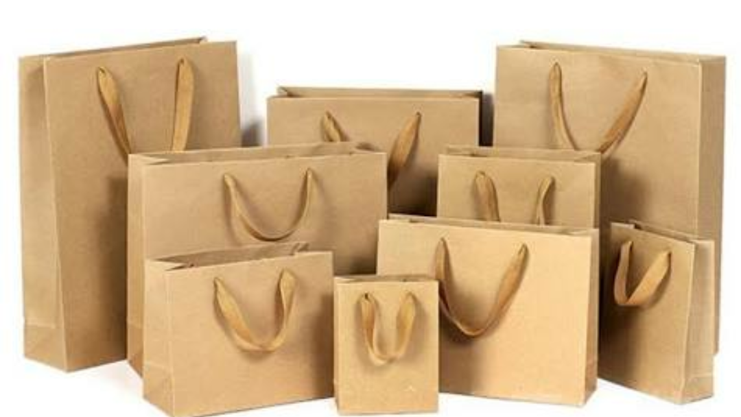 Image result for paper bag production