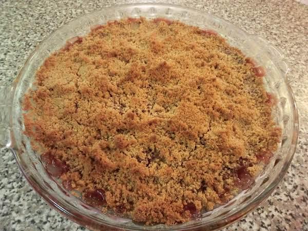 Cranberry/brown Rice Crisp