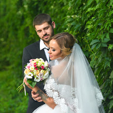 Wedding photographer Igor Radchenko (Ihor). Photo of 25.01.2018