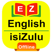 English < > Zulu Dictionary