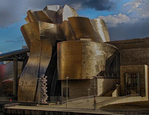 Museo Guggenheim di marvig51