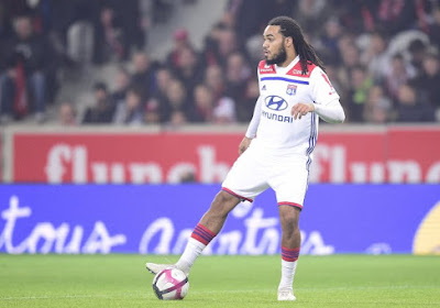 Jason Denayer explique son adaptation réussie à l'OL