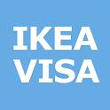 IKEA VISA icon