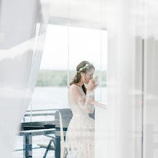 Wedding photographer Aleksandr Zhukov (VideoZHUK). Photo of 02.12.2016