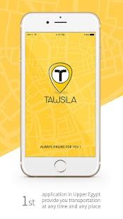 Tawsila - náhled