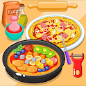 Pizza Pronto, Cooking Game icon