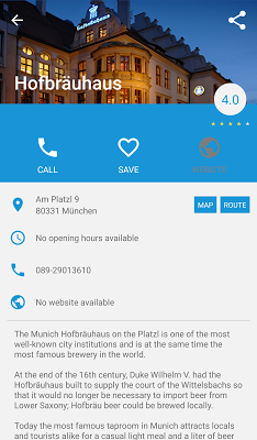 Munich - screenshot