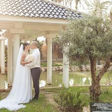 Wedding photographer Nastasiya Gusarova (nastyagusarova). Photo of 31.10.2017