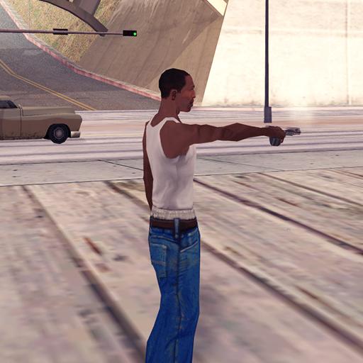 Grand Codes for GTA San Andreas