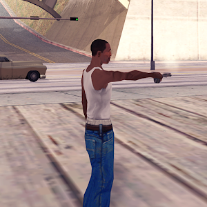 Grand Codes for GTA San Andreas APK
