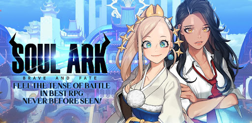 Soul Ark: Brave and Fate - Apps on Google Play