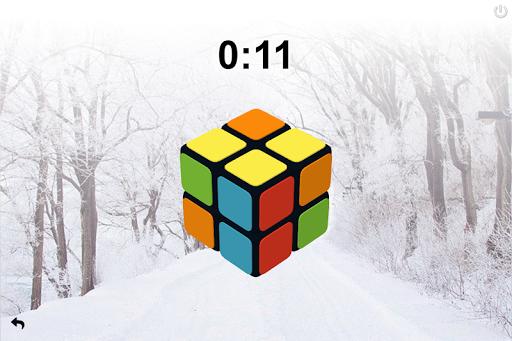 3D-Cube Puzzle apktram screenshots 14