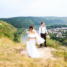 Wedding photographer Dima Miron (Myron). Photo of 16.11.2017