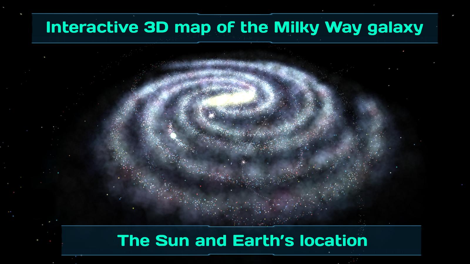 Map Galaxy  My blog