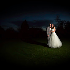 Wedding photographer Jeff Land (land). Photo of 21.05.2015