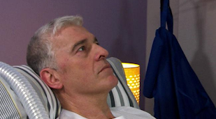 David Easter teases Mac Nightingale's Hollyoaks revenge