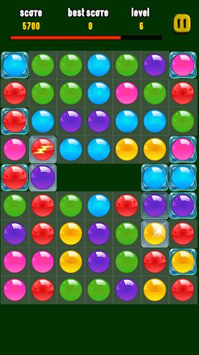 Bubble Match 3 apktram screenshots 4
