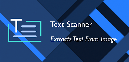OCR Text Scanner : Convert an image to text - Apps on Google Play