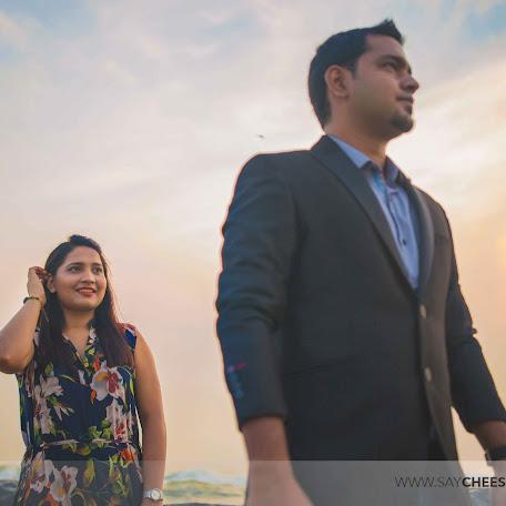 Wedding photographer Subramanian Kalyan (saycheesecapture). Photo of 05.01.2017