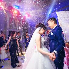 Wedding photographer Alan Samoylov (SamoilovAlan). Photo of 10.02.2018