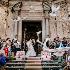 Wedding photographer Giuseppe maria Gargano (gargano). Photo of 03.02.2018