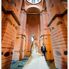Wedding photographer Dmitriy Korablev (fotodimka). Photo of 03.10.2013