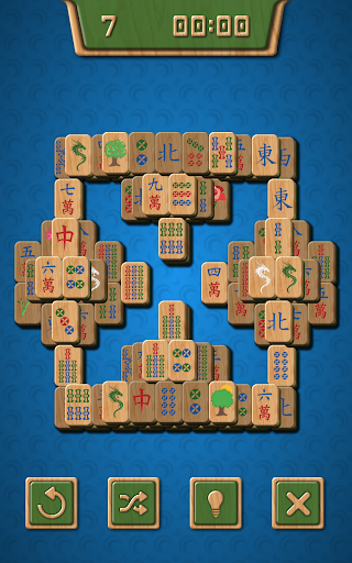 Mahjong Classic Solitaire  - A Free Quest Puzzle  screenshots 10