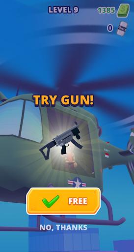 Gun Hero - Sniper 3D Gun android2mod screenshots 7