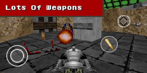 UNDOOMED - 3D FPS screenshots 11