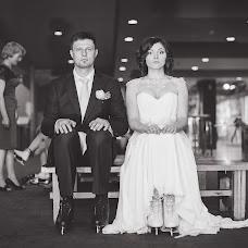 Wedding photographer Sergey Navrockiy (navrocky). Photo of 31.08.2014
