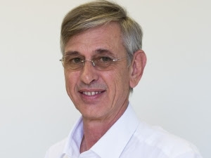 Dr Khalil du Plessis, AWCape's Director Professional Services.